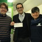 Treno Verde Legambiente premia i RinnovABILI siciliani: c'è anche una azienda agrigentina