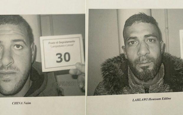 Lampedusa, accoltellato per difendere la moglie: due tunisini finiscono in carcere