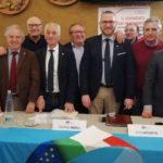 Elette dal Congresso le Strutture Territoriali Uil Pensionati di Agrigento