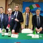 Agrigento, congresso provinciale Uilposte: riconfermato segretario Carmelo Di Bennardo