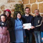 Un atto di buon cuore: l'agrigentino Ruggero Casesa cede un locale all'associazione Kore onlus