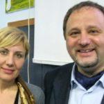 """Il professor Francesco Pira all'Istituto """"Da Vinci"""" per parlare delle nuove frontiere del giornalismo"""