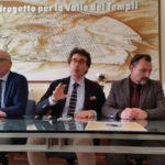 """Le proposte degli architetti agrigentini per il territorio Belicino dopo il sisma. Cimino: """"massima attenzione ai centri storici"""" – VIDEO"""