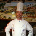 """Campionati di cucina italiana, lo Chef di Menfi, Liborio Bivona ottiene il bronzo nella complessa categoria """"culinar art"""""""