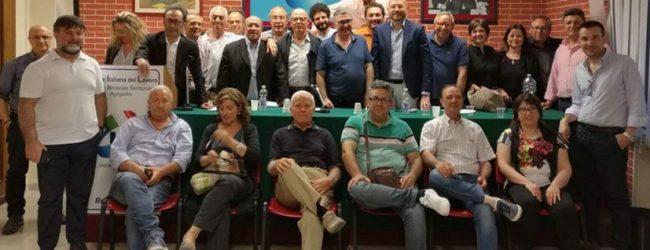 Agrigento, Vella nuovo procuratore aggiunto: soddisfazione della UIL