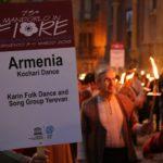 Agrigento, Mandorlo in Fiore: storna la sfilata in via Atenea per la domenica conclusiva