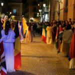 Agrigento, 73° Mandorlo in Fiore: i giornalisti premiano l'Argentina
