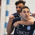 """Un'Akragas Futsal di """"Cuore"""" sconfigge la Gear Sport: ancora vivo il sogno playoff – FOTO"""
