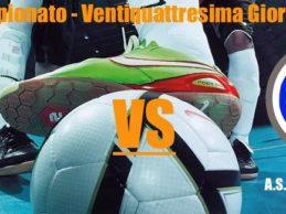 Akragas Futsal vs Gear Sport: match speranza play-off per i biancazzurri – SEGUI LA DIRETTA