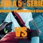 Akragas Futsal vs Mabbonath: tutto pronto per il big match – SEGUI LA DIRETTA
