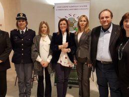 """Porto Empedocle, appello degli esperti al seminario dell'ANCRI : """"Più diritti per i nostri bambini"""""""