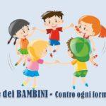 Porto Empedocle, seminario dell'ANCRI sui diritti dei bambini