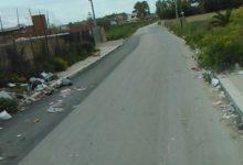 """Agrigento, continua la bonifica delle aree invase dai rifiuti. Hamel: """"gli incivili non prevarranno"""""""