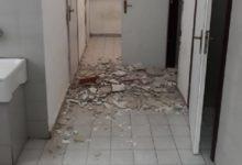 Il Libero Consorzio interviene nella sede del Liceo Politi di Agrigento