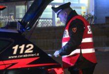 Controlli a tappeto a Canicattì: cinque le persone denunciate