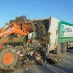 """Differenziata ad Agrigento, Iseda: """"Catanzaro dimezza la quantità di rifiuti giornalmente scaricabili e la raccolta rischia di fermarsi"""""""