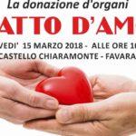 """A Favara un convegno su """"La donazione d'organi, un atto d'amore"""""""