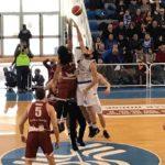 Trapani lotta ma si arrende: derby alla Fortitudo Agrigento