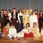 Enzo Randazzo incontra gli studenti del Liceo Classico Umberto I : il ritorno a Palermo di Emanuele Navarro della Miraglia