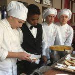 Formazione, educazione e dieta mediterranea: gli alunni agrigentini a scuola di salute