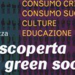 """Ad Agrigento si presenta il libro di Legambiente """"Alla scoperta della green society"""""""