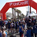 Agrigento, successo per la 15esima edizione della Mezza Maratona della Concordia