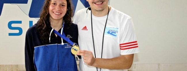 La Nuoto Agrigento spicca nella finale regionale: accede ai campionati italiani