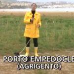 """""""Ponti traballanti e poco sicuri"""": Stefania Petyx torna nell'agrigentino – VIDEO"""