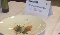 """Successo per il """"Mandorlara 2018"""": primo posto al ristorante """"Salmoriglio"""""""