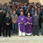 A Lampedusa celebrato il precetto pasquale Interforze