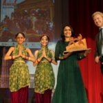 """Al gruppo """"Kalanjay Dance Academy"""" dell'India, il Premio """"Claudio Criscenzo"""" del Festival Internazionale """"I Bambini del Mondo"""""""