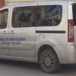 Aragona, pulmino disabili vandalizzato: il Sindaco Pendolino esprime apprezzamento ai Carabinieri per l'individuazione dei presunti responsabili