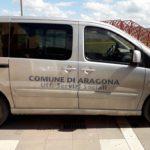 Aragona, vandalizzato minibus per il trasporto dei disabili: indignazione fra i cittadini