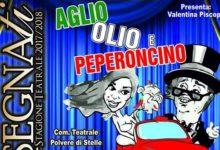 """Al Teatro San Francesco di Favara, la commedia """"Aglio, olio e peperoncino"""""""