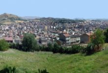 Dissesto idrogeologico: finanziato consolidamento aree a valle del centro abitato a Ravanusa