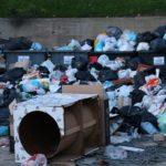 Agrigento, discarica nell'isola ecologica di Fondacazzo: la protesta dei residenti – VIDEO