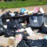 Abbandonano rifiuti per strada, beccati altri sei insozzatori ad Agrigento