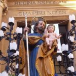 Agrigento, al via i festeggiamenti per San Giuseppe