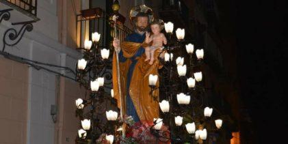 Agrigento, continuano i festeggiamenti in onore di San Giuseppe