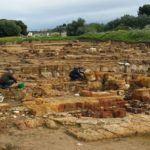 Agrigento, Valle dei Templi: scavi aperti nel quartiere ellenistico-romano