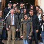 """Gli alunni del """"Saetta e Livatino"""" a scuola di """"operatività"""" alla Banca d'Italia"""