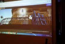 Canicattì, si presenta la nuova veste grafica del sito istituzionale del Comune
