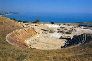 Beni culturali, Schillaci (M5s): chiesta audizione su teatro greco Eraclea Minoa