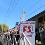 """Itinerari turistici in Sicilia con il """"Mandorlo in Fiore Express"""": corsa speciale a bordo del treno storico – FOTO E VIDEO"""