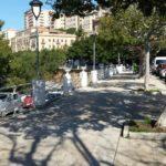 Agrigento, al Viale della Vittoria spuntano i nuovi vasi – FOTO