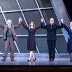 """Al via la tournée di """"Vestire gli Ignudi"""": è la prima volta nella storia del Teatro Pirandello"""