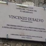 """Licata, """"verso il 21 marzo"""" dedicata a Vincenzo Di Salvo"""