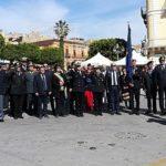 Licata, celebrato il 73esimo anniversario della Festa della Liberazione