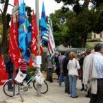 Formazione Sicilia: sindacati organizzano sit in di protesta per il 23 aprile