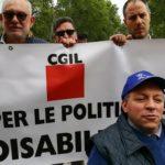 "Parole di Musumeci sui disabili, Gangemi (Cgil): ""chieda scusa ai siciliani"""